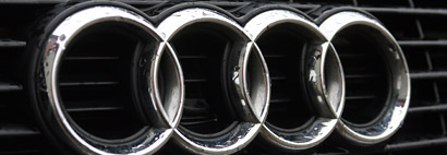 Keylink Southern Auto Services Audi servicing Winchester Basingstoke Hampshire