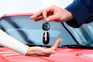 Keylink Car collection and delivery service